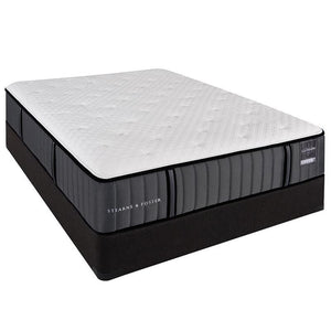 G.S. Stearns Premium Advance Luxury Plush Mattress