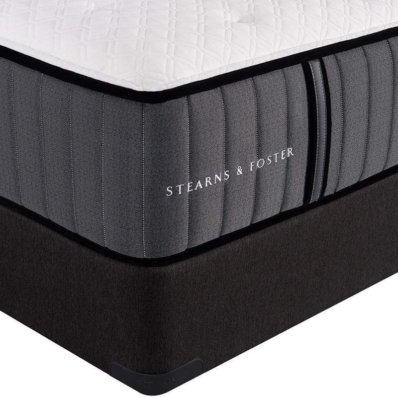 Mattress_Warehouse_G.S. Stearns Premium Achieving Luxury Firm_MB Corner