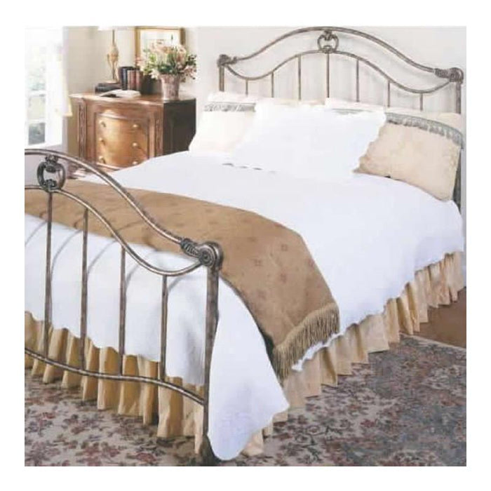 Madison Bed by Kimberly
