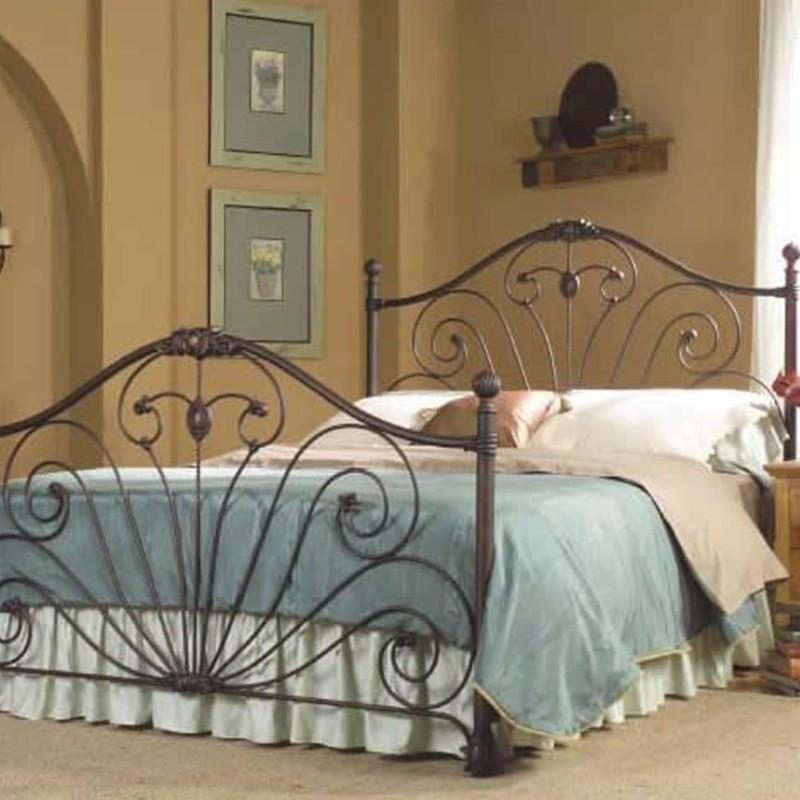 Mattress_Warehouse_Kimberly_Vanessa_Bed_with_Aged_Bronze_Finish