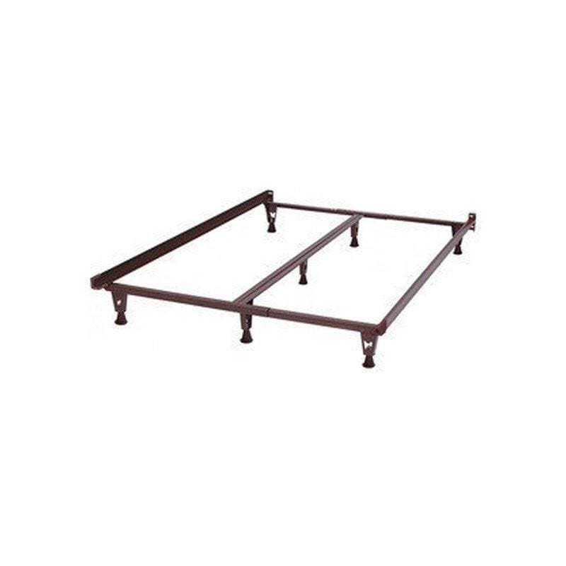 Ultima Heavy Duty Low Profile Bed Frame Mattress Warehouse
