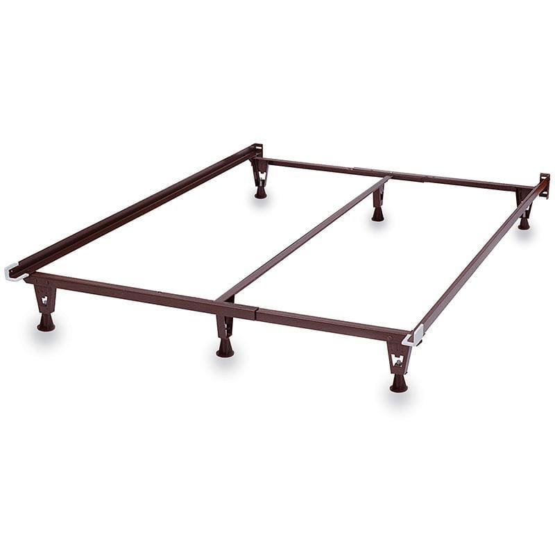 Knickerbocker Premium Bed Frame   Three In One. $ 99.99.  Mattress_Warehouse_Knickerbocker_One_Size_Fits_All_Ultima_Heavy_Duty_Bed_Frame_1