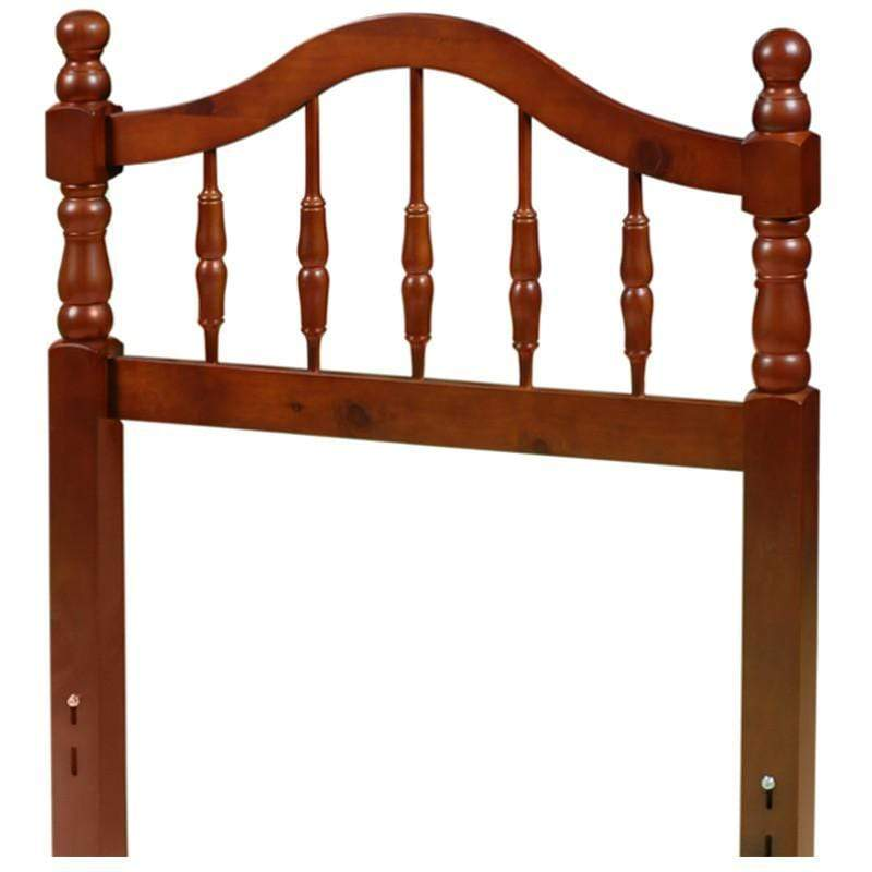Mattress_Warehouse_Mantua_Traditional_Style_Headboard_in_Cherry