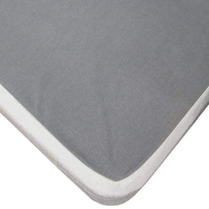 Mattress_Warehouse_Mattress_Tech_Cal_King_Box_Spring_Only Corner