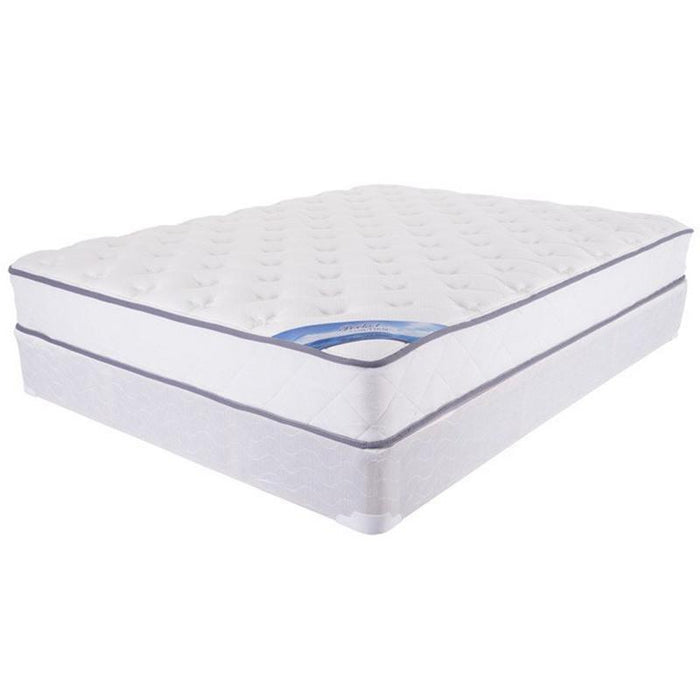 Royal Premier Pocketed Coil Mattress