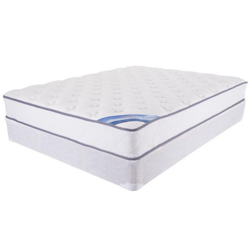 royal premier pocketed coil mattress - Mattress And Box Spring