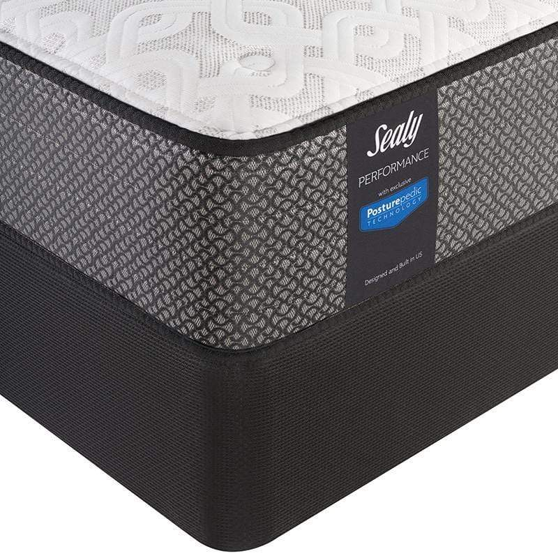 Sealy Posturepedic Balboa Island Plush Mattress Mattress