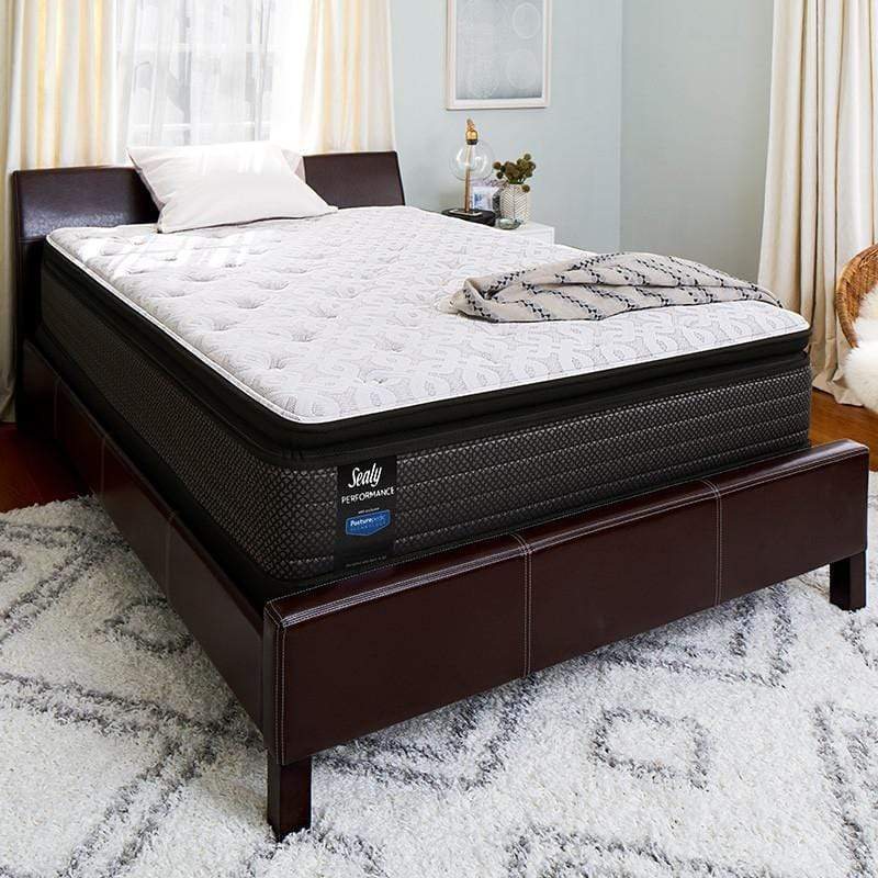 Sealy Posturepedic 174 Confident Cushion Firm Pillow Top Mattress