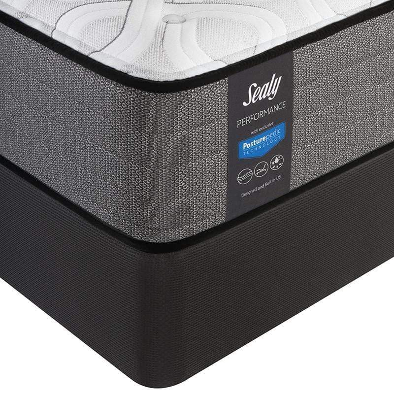 Sealy Posturepedic 174 Shelby Anne Plush Mattress Mattress
