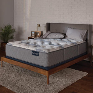 Mattress_Warehouse_Serta-iComfort_Hybrid_Blue_Fusion_200_Plush_Beauty