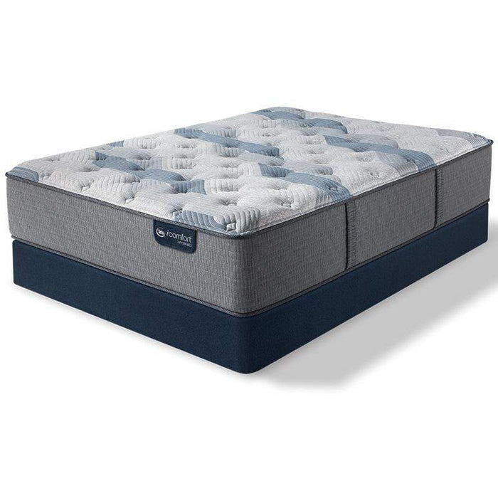 Serta iComfort® Hybrid Blue Fusion 200 Plush Mattress