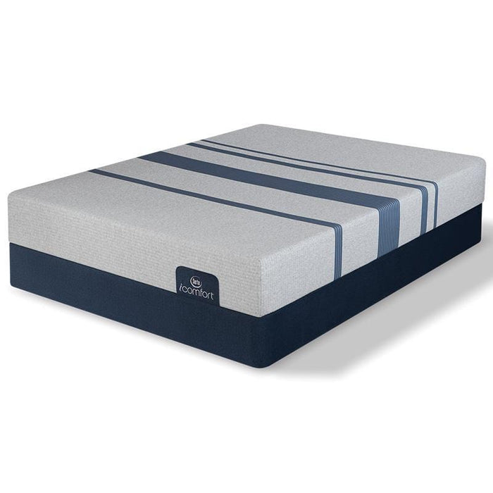 Serta iComfort® Blue 100 Gentle Firm Mattress