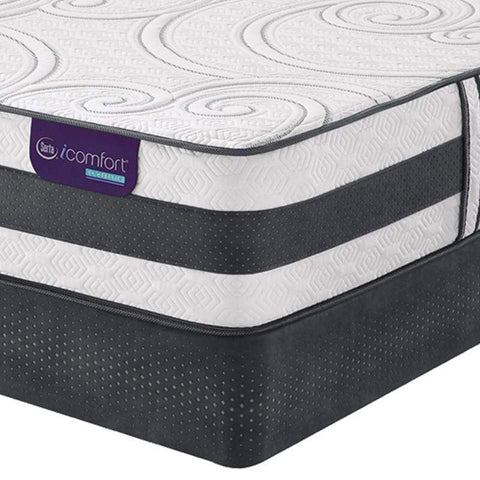Mattress_Warehouse_Serta_iComfort_Hybrid_Smooth_Discoverer_Plush_MB Corner