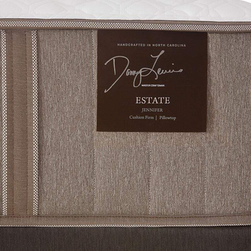 Stearns Foster Reservoir Iii Luxury Plush Mattress Mattress Warehouse