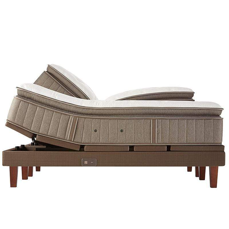 Stearns Amp Foster Three Pools Iv Luxury Firm Pillowtop