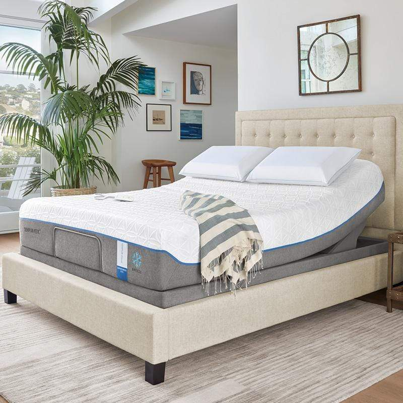 enact tempurpedic set straight furnishings home large pedic tempur mattress products bed new arctic