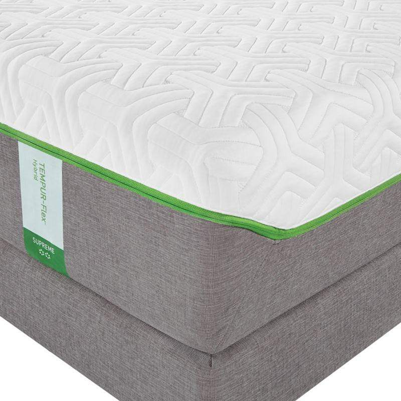 Mattress_Warehouse_TEMPUR-Flex_Supreme_Mattress_by_TEMPUR-Pedic_MB Corner