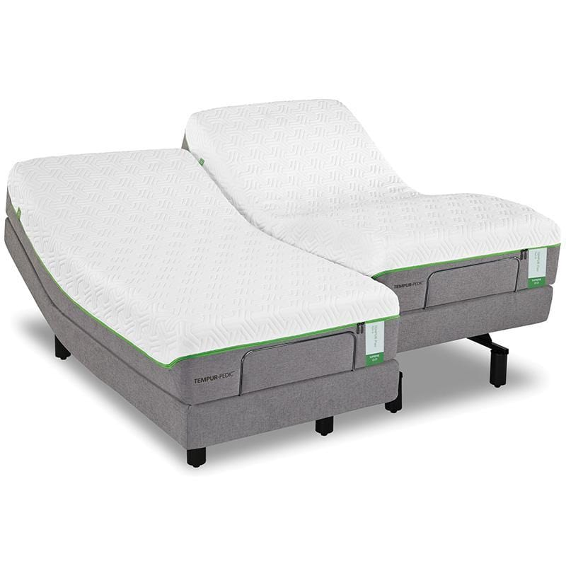 Mattress_Warehouse_TEMPUR-Flex_Supreme_Mattress_by_TEMPUR-Pedic_M Adjustable Base