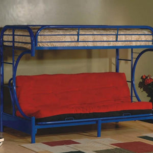 Mattress_Warehouse_Twin_Bunk_Bed_with_Futon