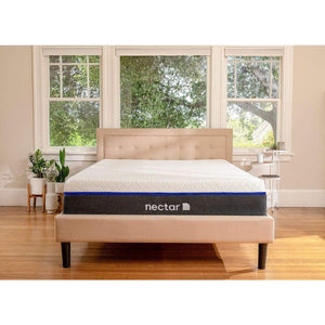 Nectar Lush Mattress Room