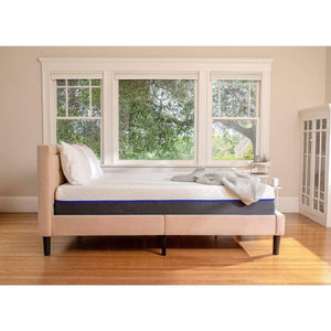Nectar Lush Mattress Profile Room