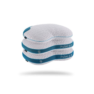 Bedgear Pulse 0.0 Performance Pillow Series