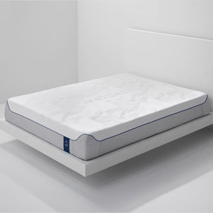 S7 Performance Mattress by Bedgear Angle