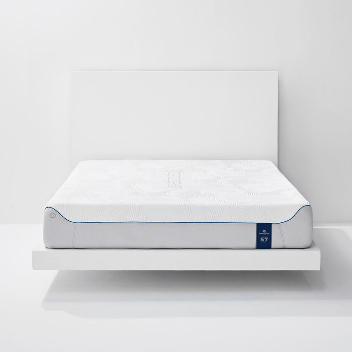 S7 Performance Mattress by Bedgear
