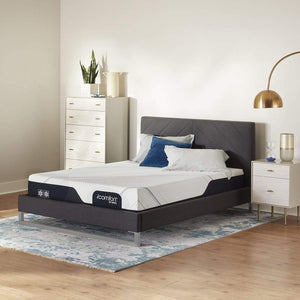Serta iComfort CF2000 Firm Mattress in Bedroom