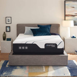 Serta iComfort CF4000 Firm Mattress in Bedroom