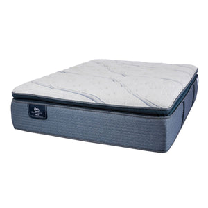 Serta iDirections Elite X5 Hybrid Pillowtop Mattress
