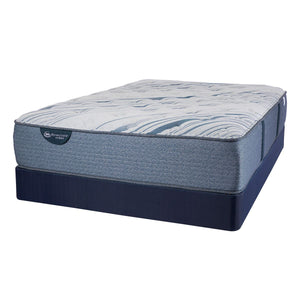 Serta iDirections X6 Hybrid Firm Mattress And Boxspring