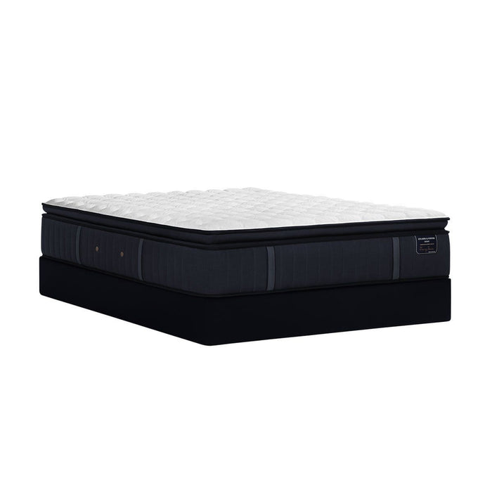 Stearns and Foster Hurston Luxury Plush Pillow Top Mattress