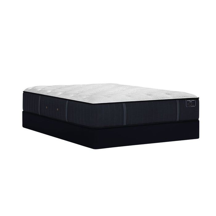 Stearns & Foster Hurston Cushion Luxury Firm Mattress