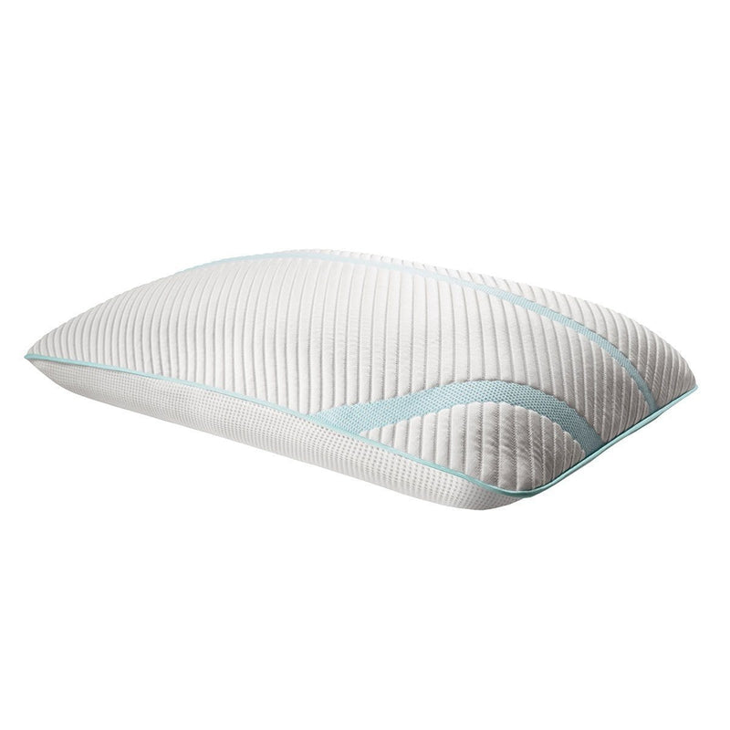 TEMPUR- Adapt ProLo + Cooling Queen Size Pillow