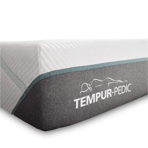 TEMPUR-Adapt Medium Hybrid Mattress Corner