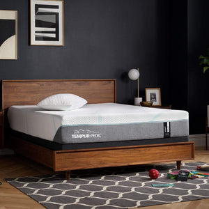 TEMPUR-Adapt Medium Mattress Room Shot