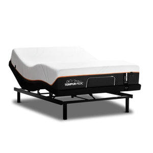 TEMPUR-ProAdapt® Firm Mattress on an Adjustable Base