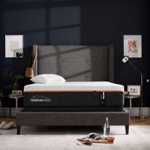 TEMPUR-ProAdapt® Firm Mattress Room Shot