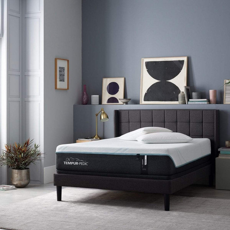TEMPUR-ProAdapt® Medium Mattress Room Shot