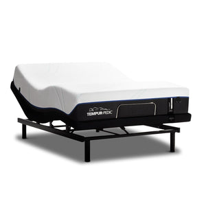 TEMPUR-ProAdapt® Soft Mattress on an Adjustable Base