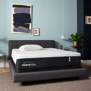 TEMPUR-ProAdapt® Soft Mattress Room Shot