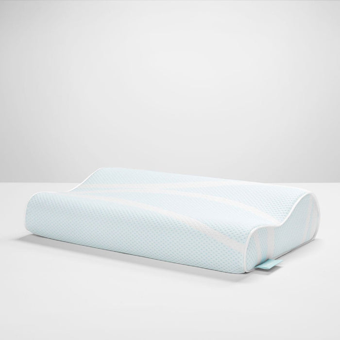 TEMPUR-Breeze Neck Pillow by TEMPUR-Pedic