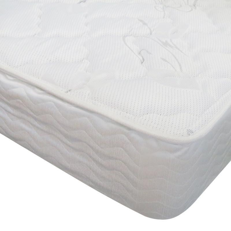value collection innerspring plush mattress - Innerspring Mattress