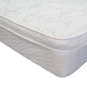 Value Collection Innerspring Euro Top Mattress
