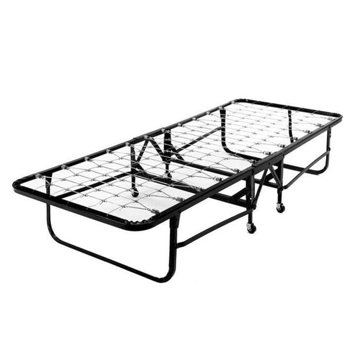Mattress_Warehouse_Legget_&_Platt_Rollaway_Bed_Frame_with_30_Inch_Mattress Springs