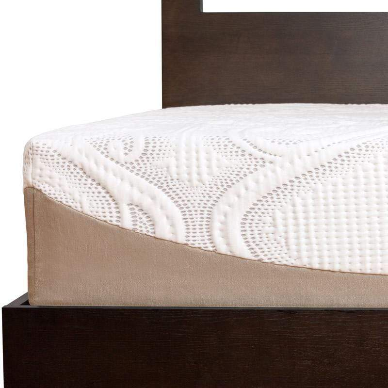 Sealy Hybrid 12 Inch Cushion Plush Mattress
