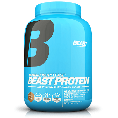 Beast Protein