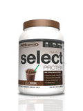 Iced Mocha Select Protein