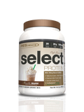 Vanilla Frappe Select Protein